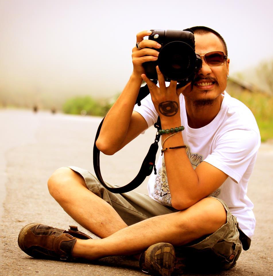 Nhiếp ảnh gia trẻ uy tín ở hà nội