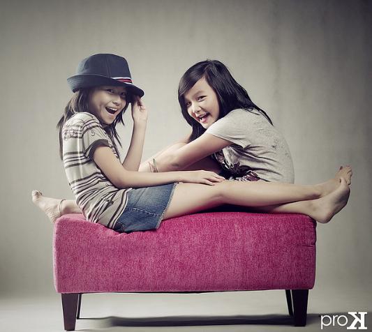 Học photoshop-học cách làm màu đẹp với Prok