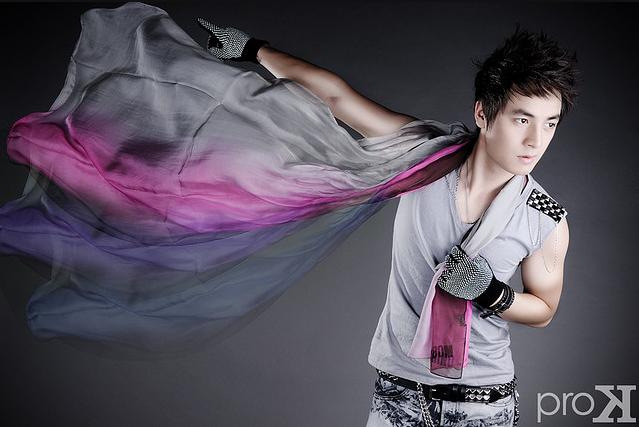 Học photoshop-học blend màu với ProK