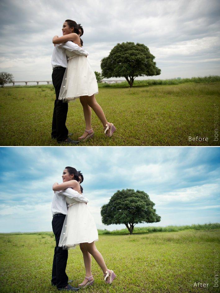 Học photoshop đẹp- học làm photoshop với ProK