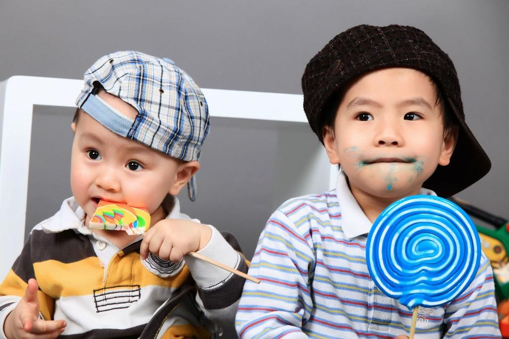 Kinh nghiệm chụp ảnh - Những điều cần tránh khi chụp ảnh trẻ em