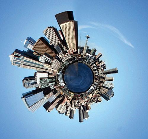Kinh nghiệm chụp ảnh - Kinh nghiệm chụp ảnh panorama đẹp