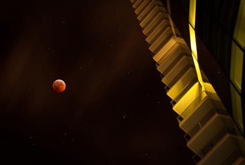 Kinh nghiệm chụp ảnh - 8 mẹo chụp ảnh 'siêu trăng'