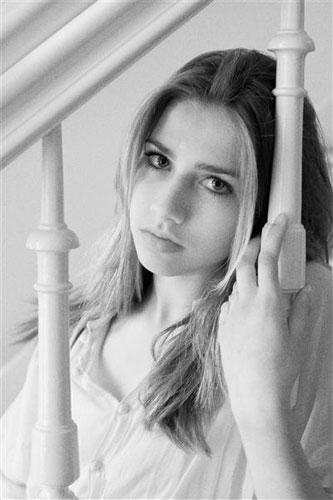 Chụp ảnh trắng đen