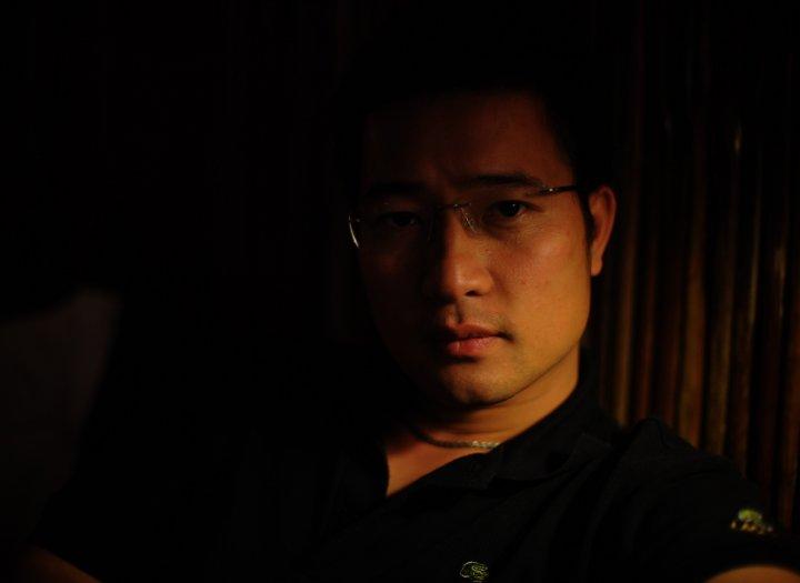 Đào tạo nhiếp ảnh-giảng viên Xuân Chính