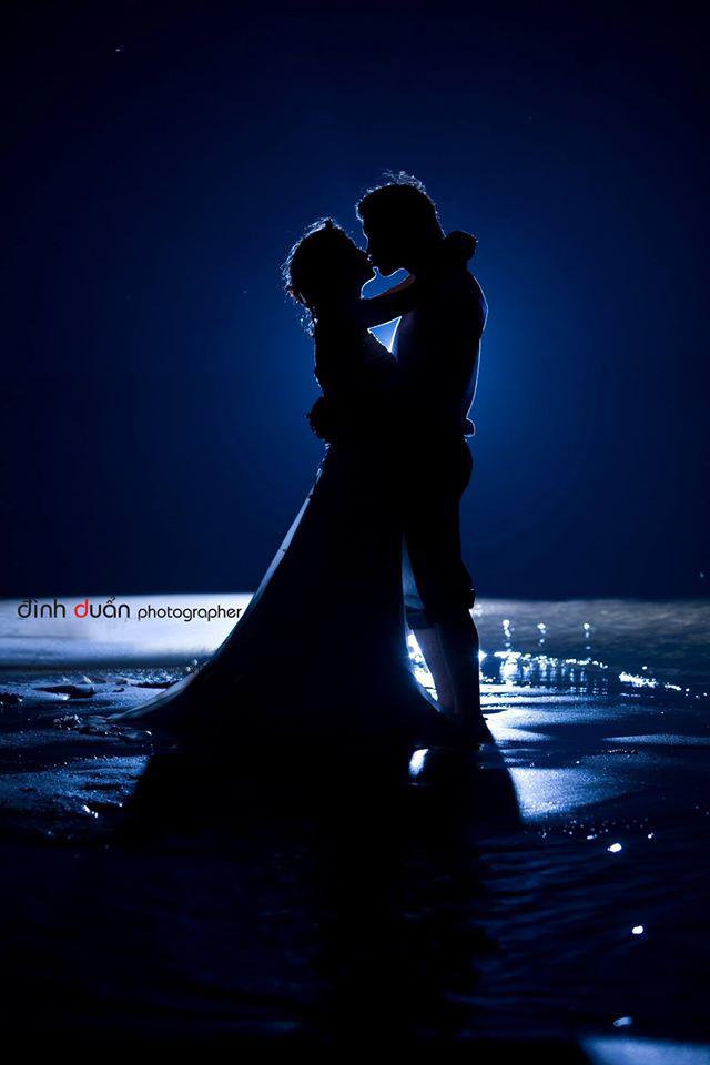 Học chụp ảnh cưới và ảnh nghệ thuật