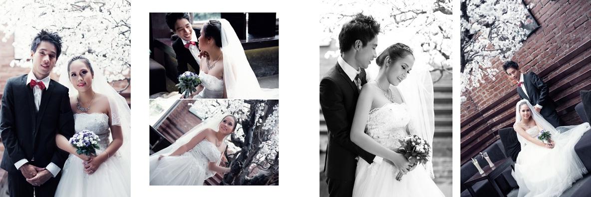 Dạy chụp ảnh cưới chuyên nghiệp