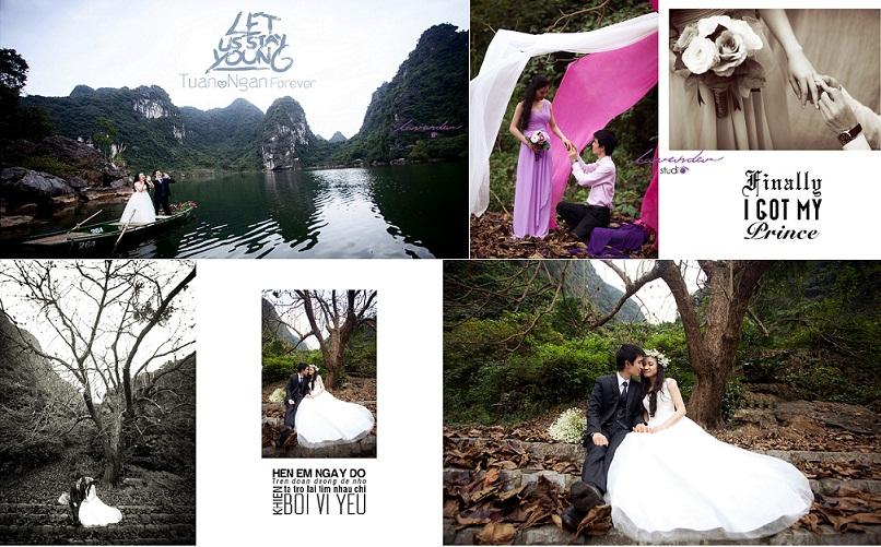 Học nghề chụp hình cưới tại hà nội