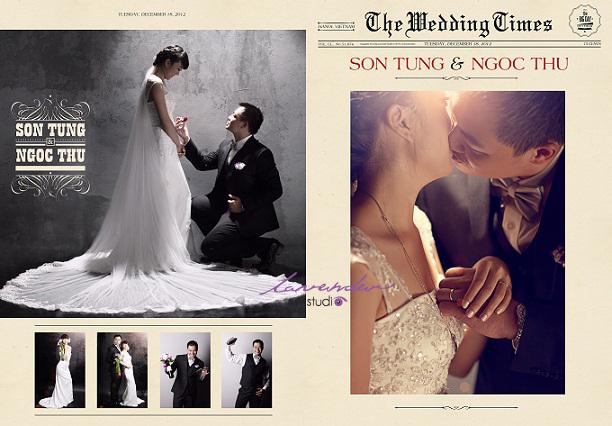 Học nghề chụp hình cưới chuyên nghiệp ở hà nội