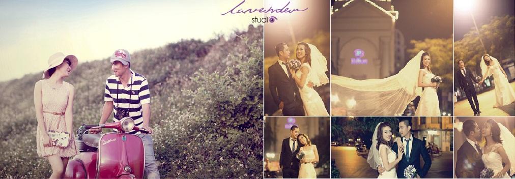 Học chụp ảnh cưới từ a đến z