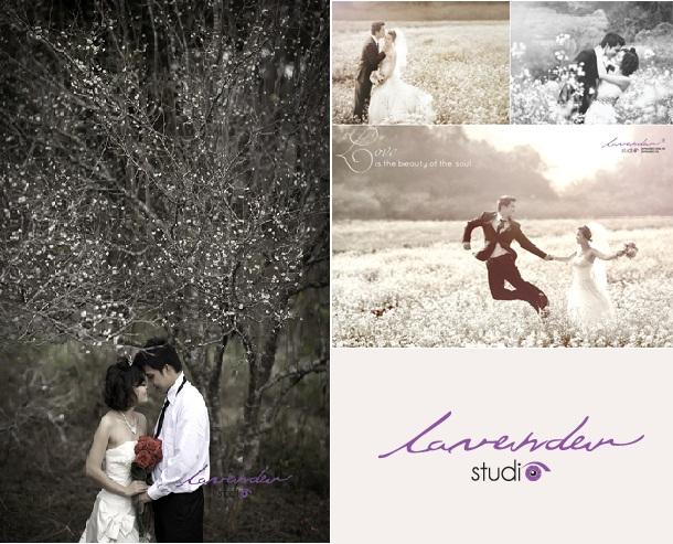 Học chụp hình cưới ở Mộc châu