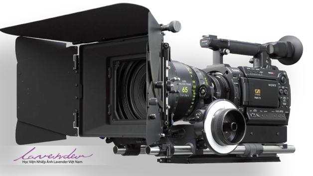 Học quay phim chuyên nghiệp