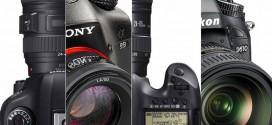 Tư vấn chọn mua máy ảnh cho người mới bắt đầu
