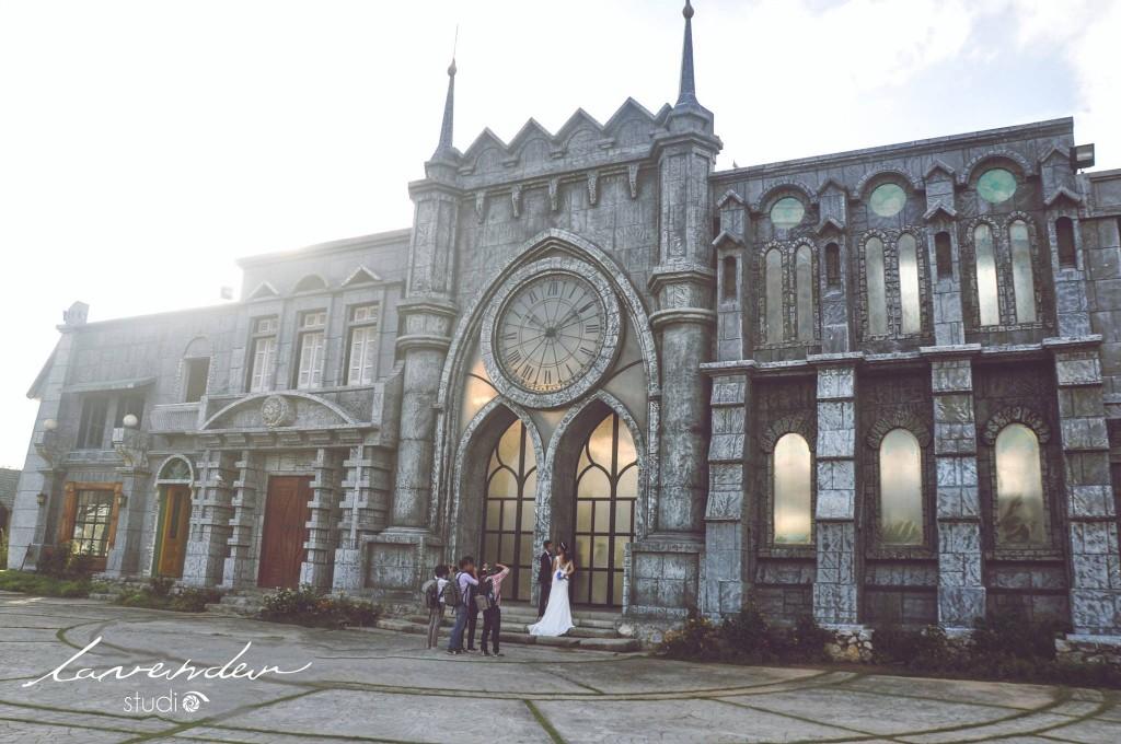 học nghề chụp ảnh cưới