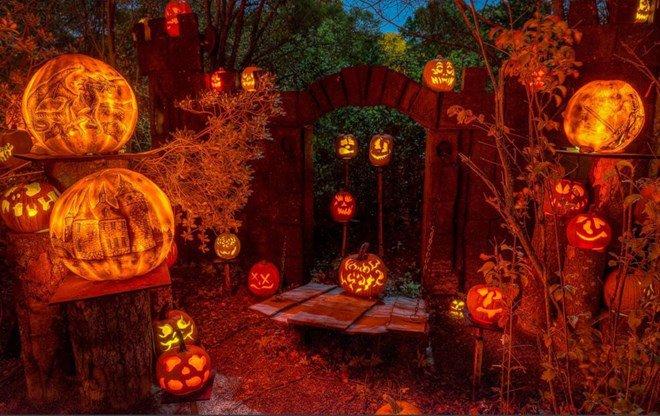 chup-anh-Halloween-bi-ngo