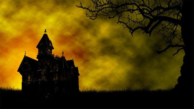 chup-anh-Halloween-nguoc-sang