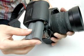 Mẹo giúp tiết kiệm pin và tăng tuổi thọ cho pin máy ảnh