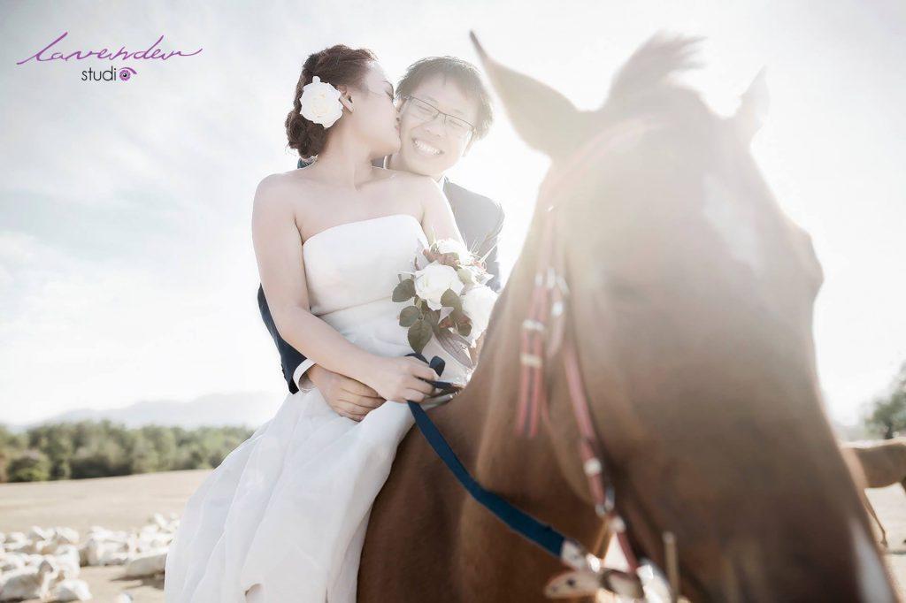 Lớp dạy chụp hình cưới cho người mới bắt đầu