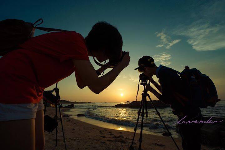 Đào tạo quay phim cho người mới bắt đầu