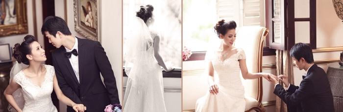 Lavender Edu - đơn vị dạy học trang điểm cô dâu uy tín