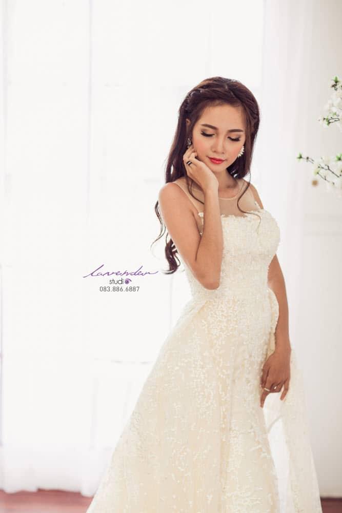 Lavender Edu - Trung tâm đào tạo và trang điểm cô dâu chuyên nghiệp