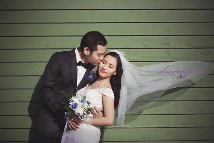 Khóa học trang điểm cô dâu chuyên nghiệp tại Lavender