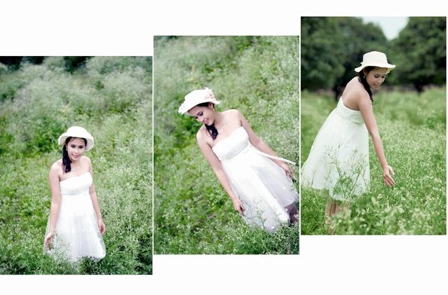 Lavender là trung tâm tư vấn và dạy học trang điểm cô dâu chuyên nghiệp