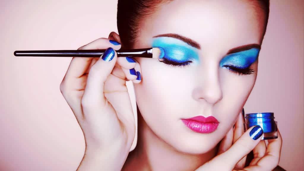 Tìm hiểu về nghề make up - Những điều có thể bạn chưa biết