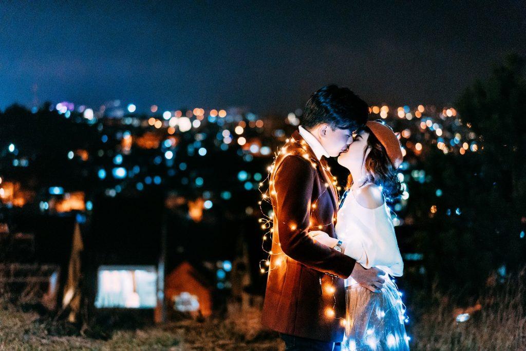 Cách chụp ảnh ban đêm đẹp