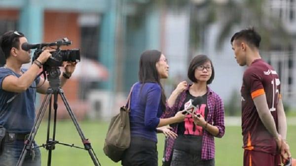 Khóa đào tạo quay phim tại Hà Nội