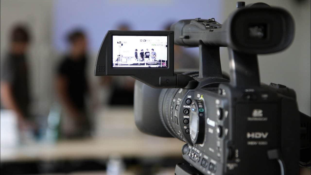 Kỹ năng quay phim chuyên nghiệp
