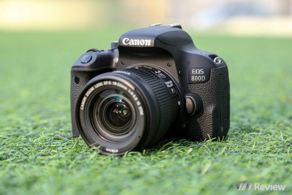 Máy chụp hình tốt dành cho những ai yêu nhiếp ảnh