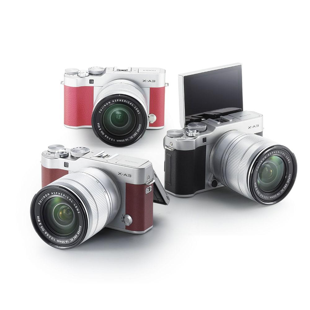 Những máy ảnh chụp hình đẹp nên mua nhất