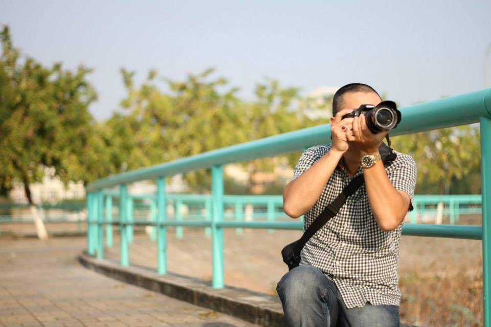 Bắt đầu với nghề nhiếp ảnh có khó không
